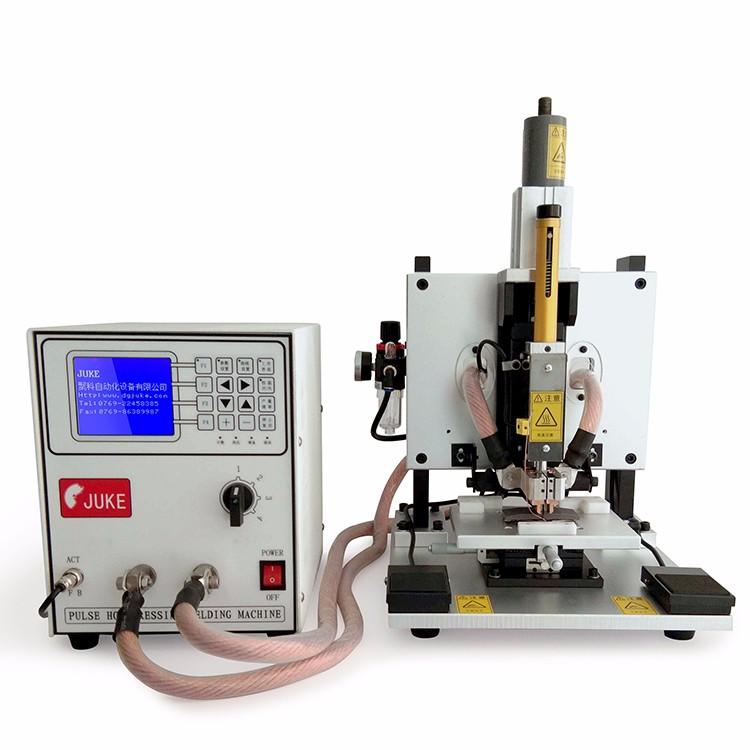 数字脉冲焊机
