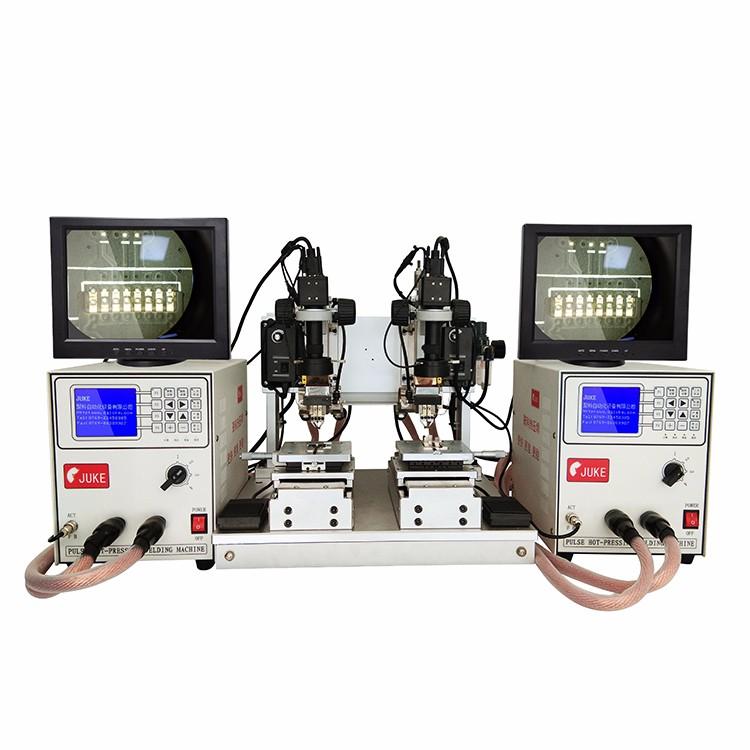 双脉冲焊机
