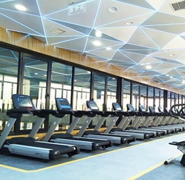 健身路径工厂