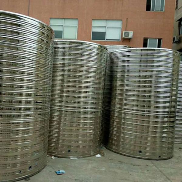 不锈钢给水箱